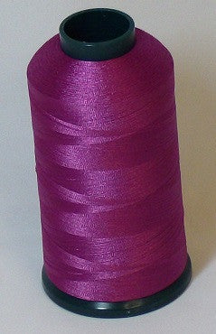 RAPOS-620 Rose Thread Cone – 5000 Meters