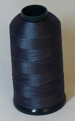 RAPOS-706 Grey Thread Cone – 5000 Meters