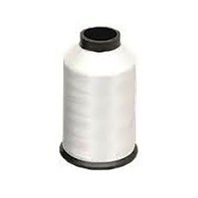 Fil-Tec White Polyester Continuous 60-weight Bobbin Thread