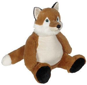 Frederick Fox Buddy