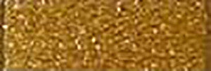 Orange Gold Lame' Stylo Sparkling Embroidery Thread