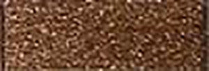Brown Lame' Stylo Sparkling Embroidery Thread