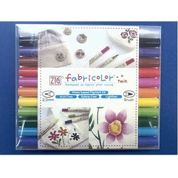 Touch-up Pens - 12 Color