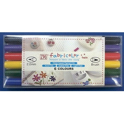 Touch-up Pens - 6 Color