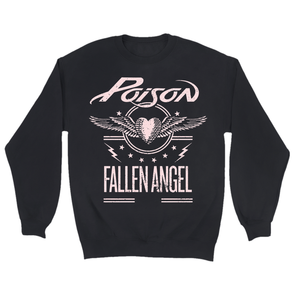 Fallen Angel (Crewneck)