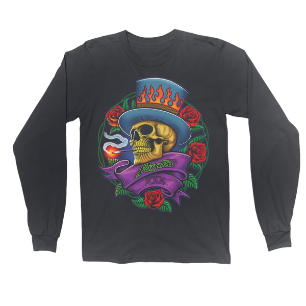 Skull (Long Sleeve)