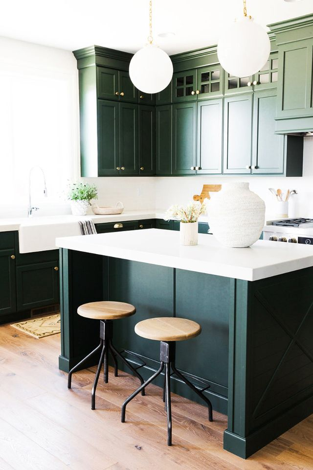 The 8 Best Paint Colors For Your Kitchen, According To The Pros U2013 Nord  Interior Architecture U0026 Online Furniture Store