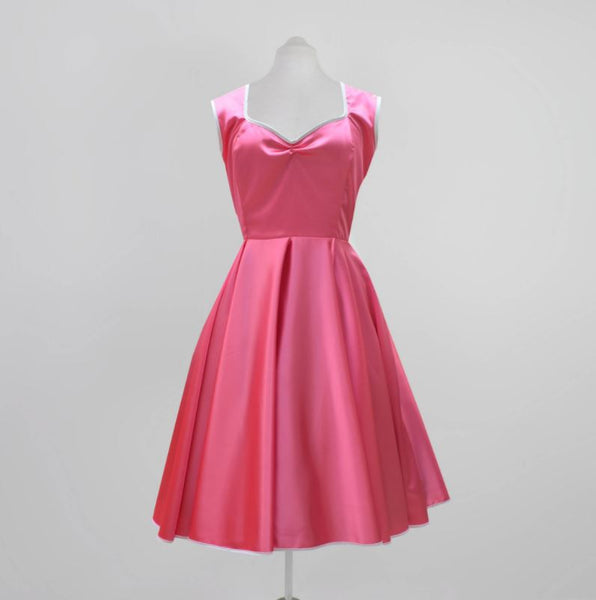 Jackie Kennedy Swing Dress | 1960s Style Dress | Fullilove Designs