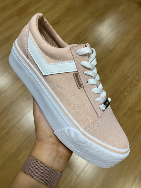 Refresh Nude Era Trainer - MJ Shoes