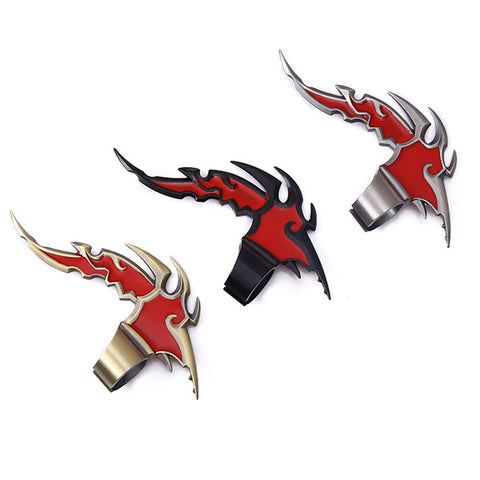 Garras do Nocturne para Cosplay