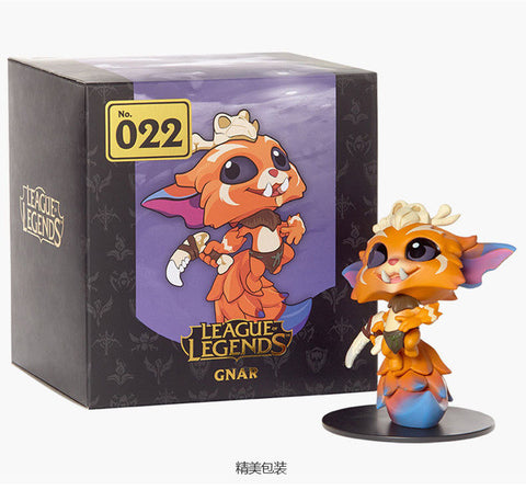Action Figure Gnar