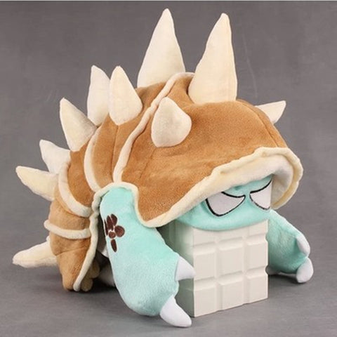 Chapéu do Rammus para Cosplay