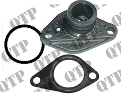 Water Pump Back Housing Kit