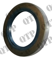 Front Axle Drop Box Seal