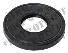 Drop Box Shaft Seal