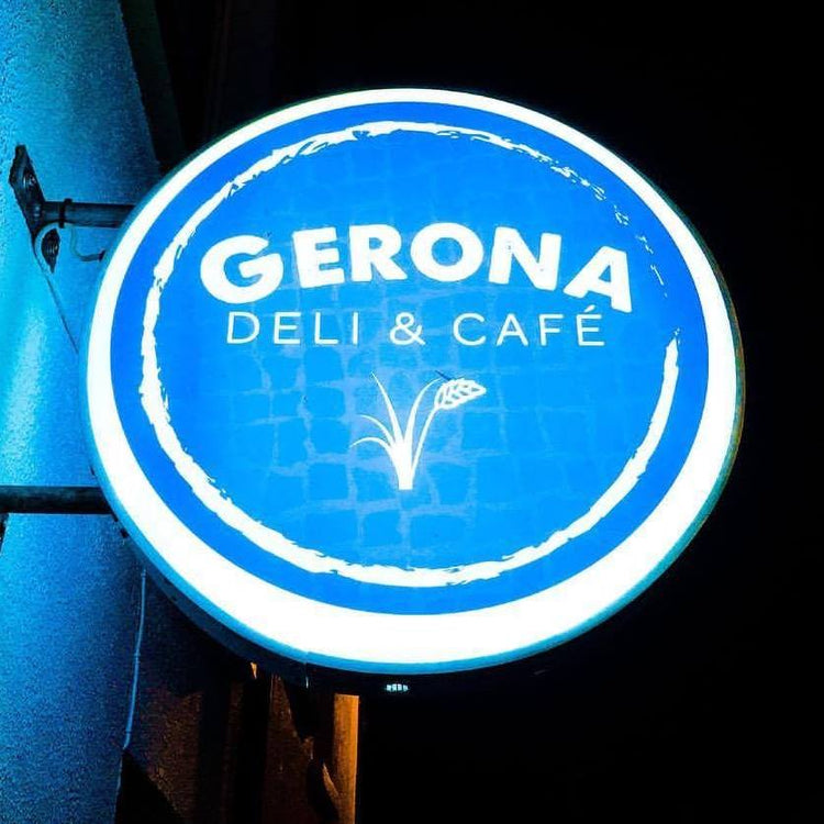 We Love...Gerona Deli and Cafe