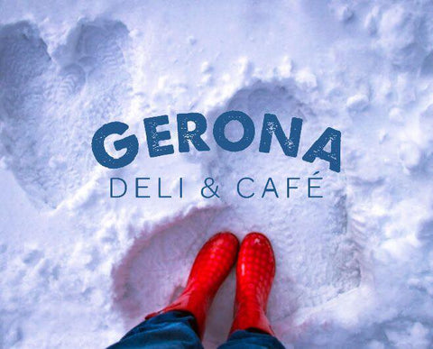 Gerona Cafe and Deli