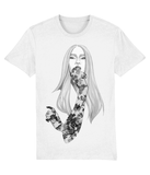 Willow B+W Organic T-shirt