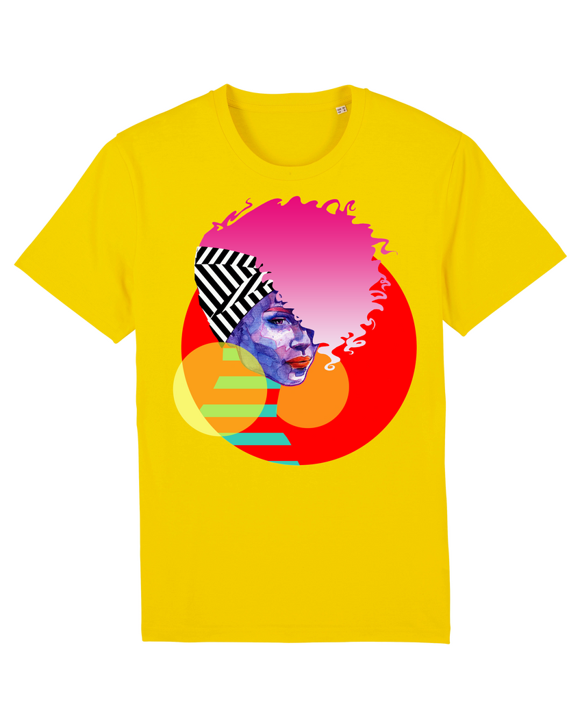 Eclipse I Organic T-shirt