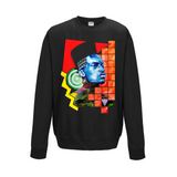 """Neon King"" Sweatshirt"