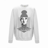 La Belle Epoque B+W Sweatshirt