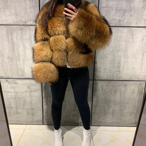 BOUGIE GIRL COAT
