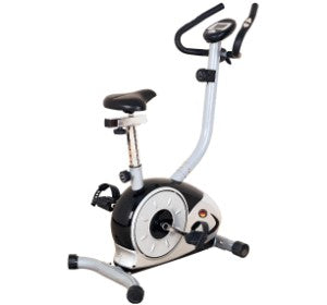 MF HOME GYM MAGNETIC EXERCISE BIKE