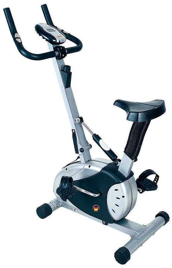 MF HOME GYM DUAL ACTION MAGNETIC EXERCISE BIKE