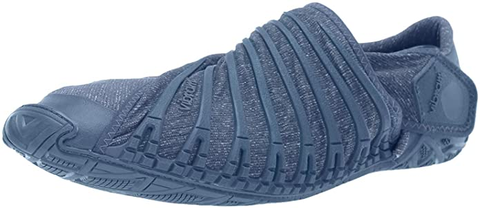 VIBRAM FUROSHIKI WRAP SHOES - MOONLIGHT BLUE