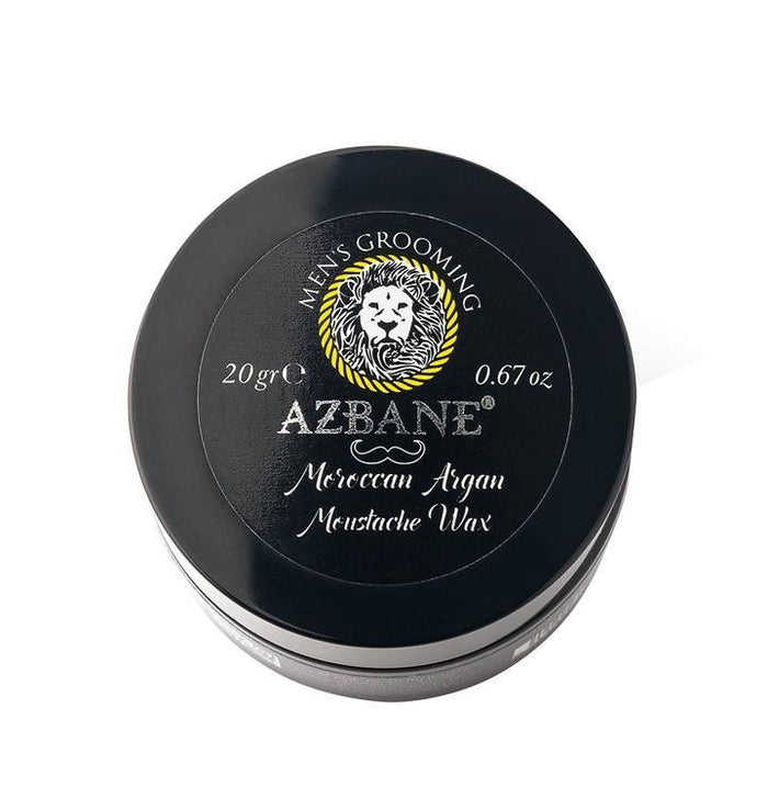 MOROCCAN ARGAN BEARD WAX