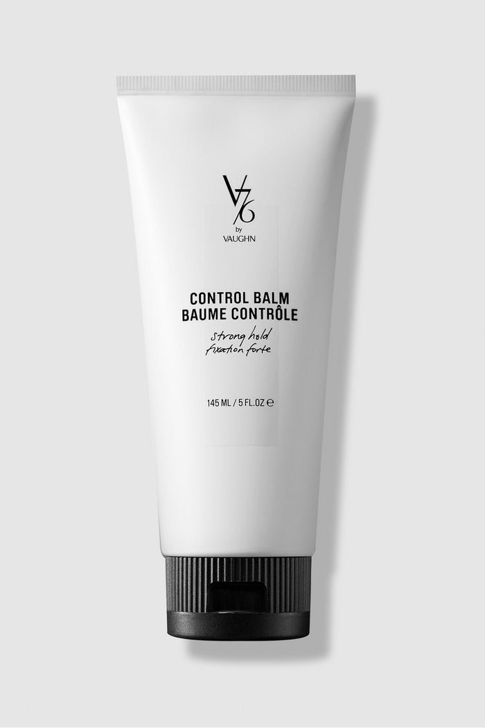V76 HAIR CONTROL BALM STRONG HOLD