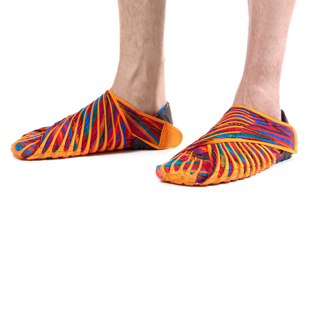 VIBRAM FUROSHIKI WRAP SHOES - REBOZO