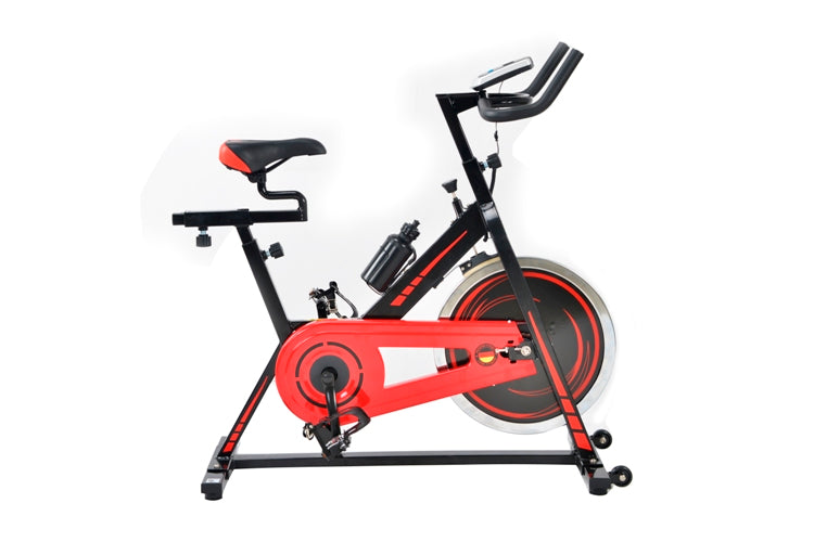 MF HOME GYM PROFESSIONAL SPINNING EXERCISE BIKE