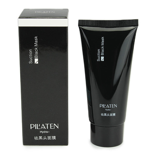 DEEP CLEANSING PEEL OFF BLACK MASK FOR MEN