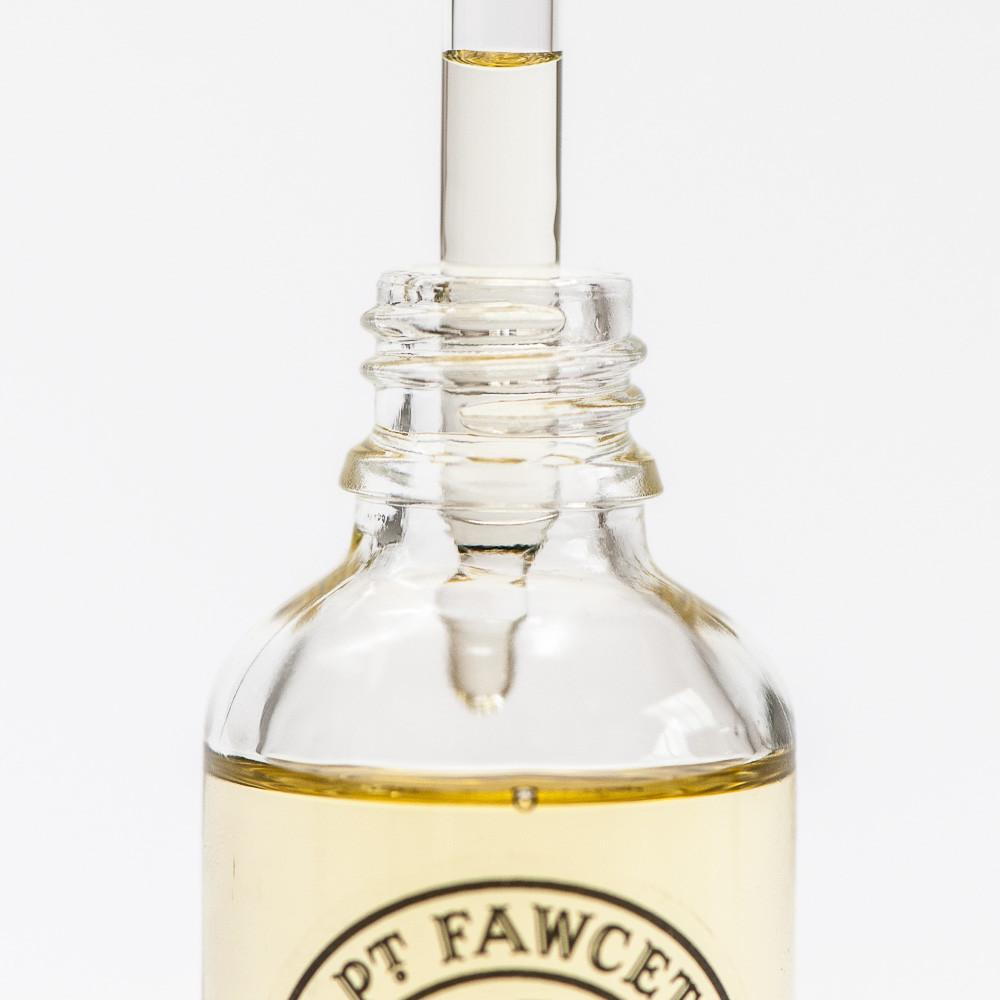 CAPTAIN FAWCETT - PRIVATE STOCK BEARD OIL