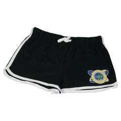 Worlds Retro Shorts Ladies