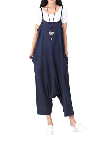 Maria Overall