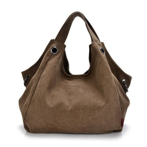 Norma Large Capcity Hobo For Women