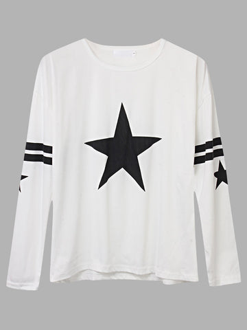 "''The Star"" T-shirt"