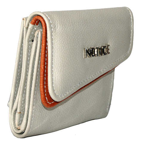 Multi-Colored Secured Wallet