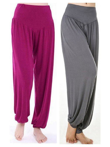 Omy Fitness Loose Pants