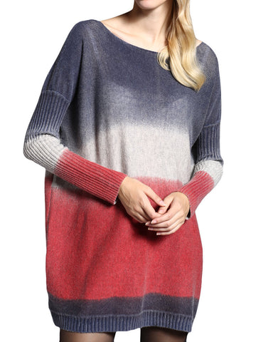 Azy Sweater Dress
