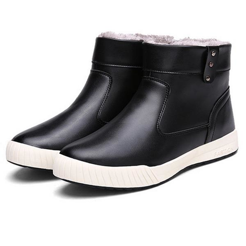 Dace Ankle Boots