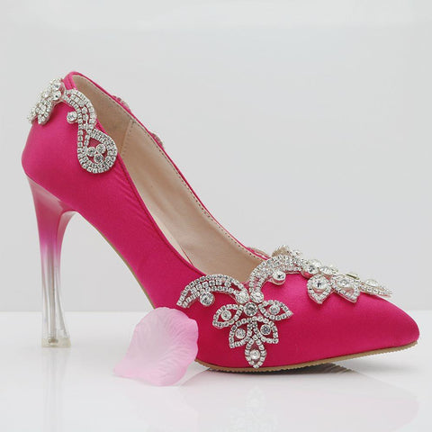 Marianne Bridal Shoe