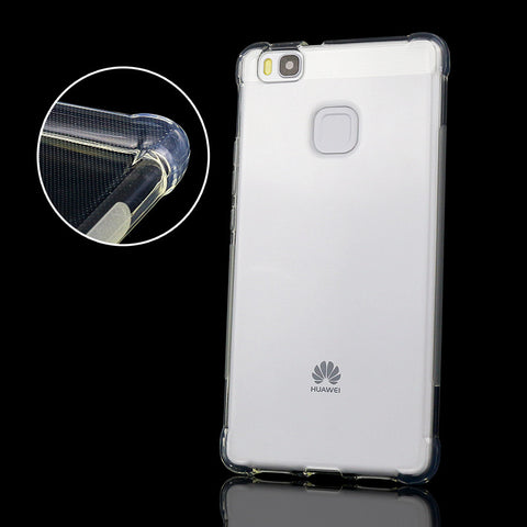 Huawei P9 Lite Coque Soft Shcokproof Case