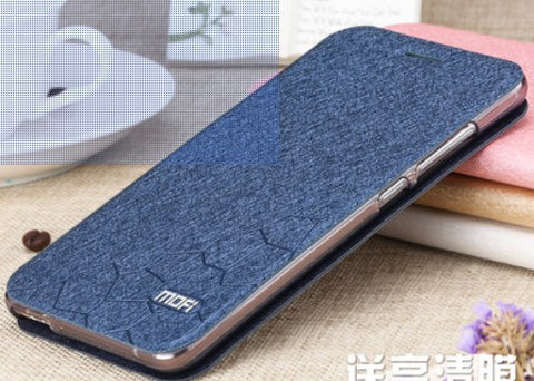 Flip Leather Cover For Huwei P9 Plus and Huwai G9