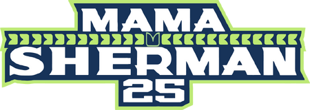 Mama Sherman 25 Apparel