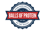 Balls Of Protein