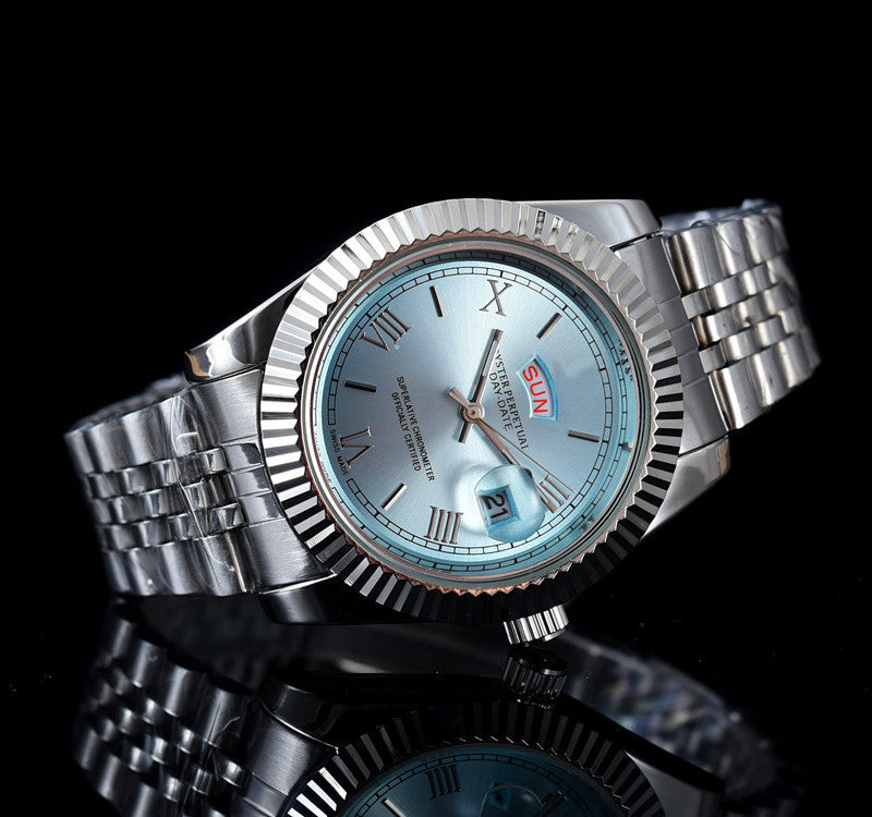 Quartz watch