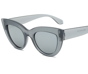 New sunglasses, fashion trends, sunglasses, cross-border hot glasses